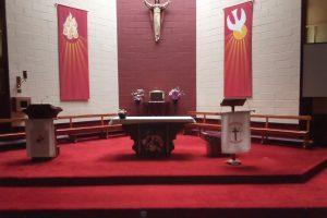Killinarden Sacred Heart Church